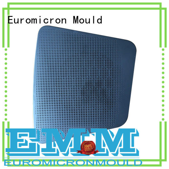 Euromicron Mould Brand belt made custom injection auto parts