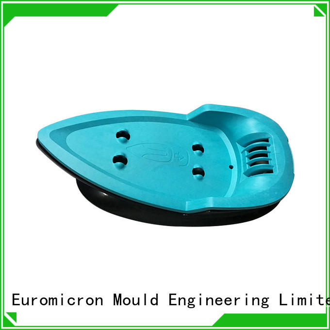 sturdy construction custom injection molding cover request for quote for various occasions