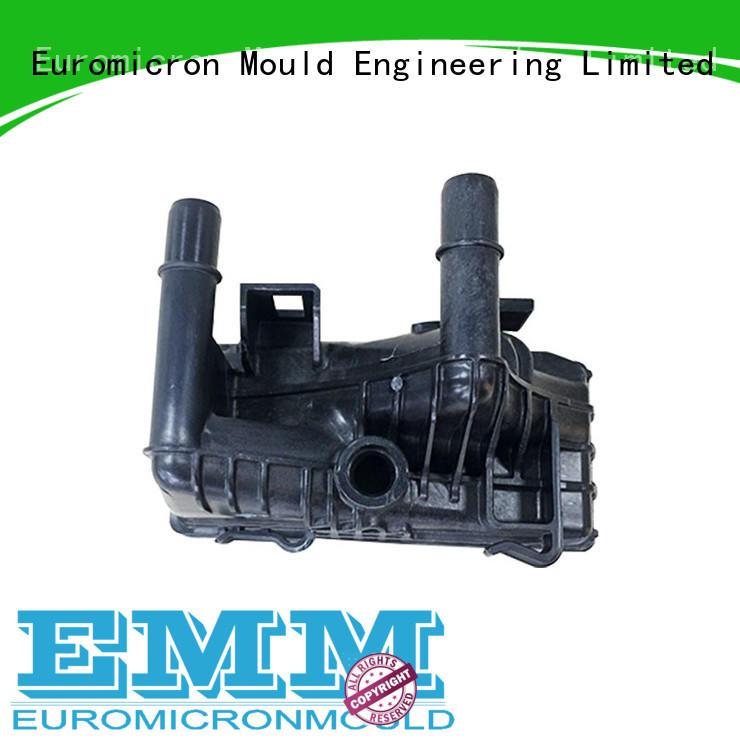 Euromicron Mould belt suche automobile one-stop service supplier for merchant