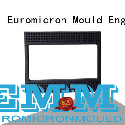 Euromicron Mould andon electronic housing manufacturer for andon electronics