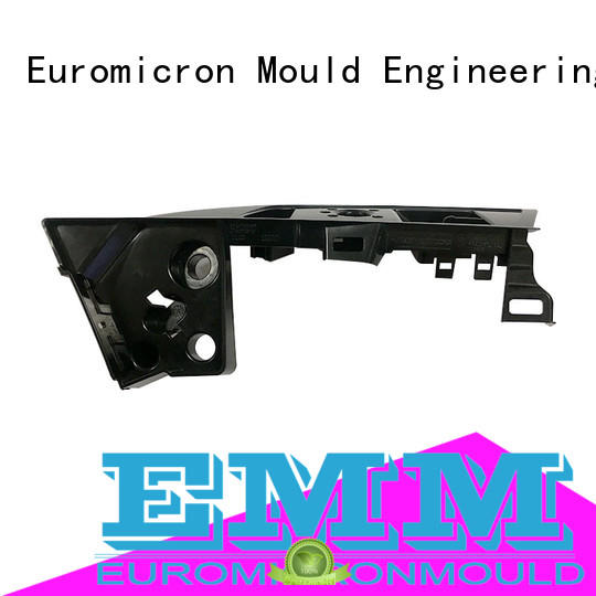 Euromicron Mould door automobile deutsch one-stop service supplier for trader