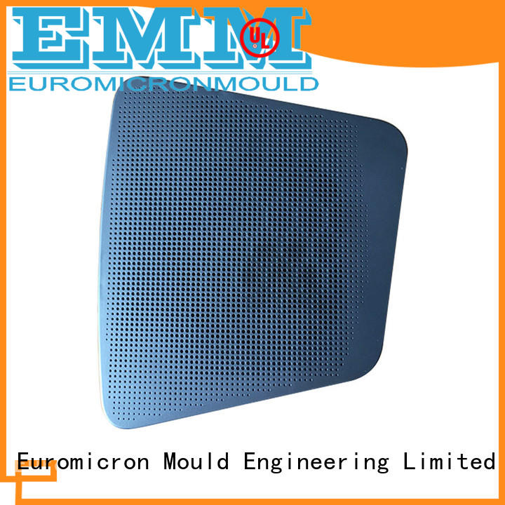 Euromicron Mould OEM ODM injection moulding manufacturers citroen for merchant