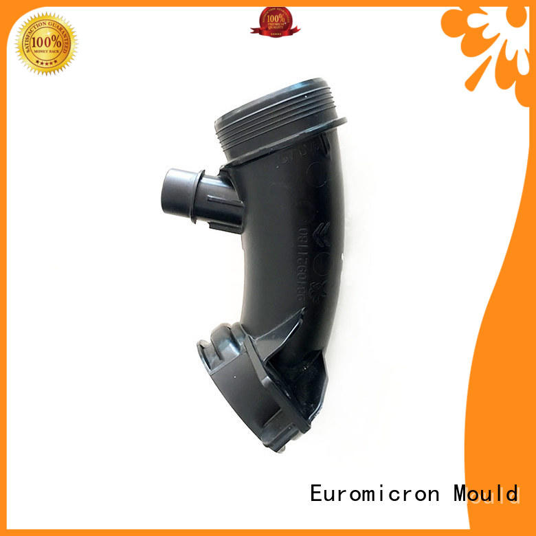Hot car moulding made Euromicron Mould Brand
