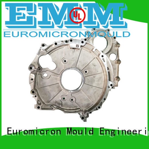 Euromicron Mould professional die cast auto export worldwide for global market
