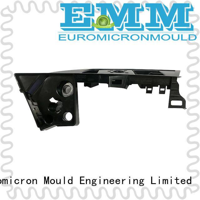 Euromicron Mould OEM ODM automotive molding interior for trader