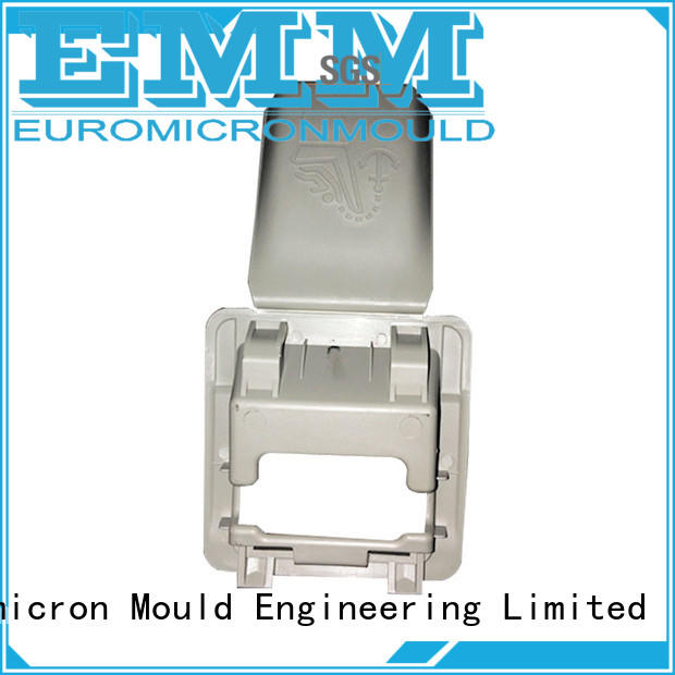 Euromicron Mould OEM ODM automotive molding source now for trader