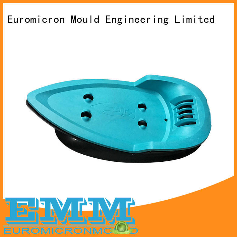 Euromicron Mould injection plastic molding company request for quote for home