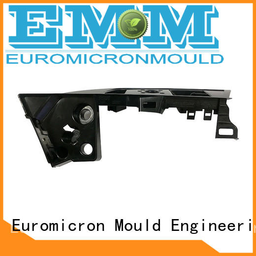 Euromicron Mould OEM ODM car moldings source now for trader