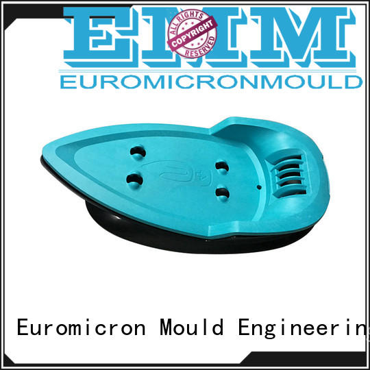 america custom injection molding request for quote for home application Euromicron Mould