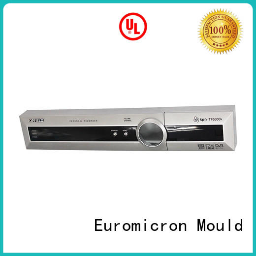 Quality Euromicron Mould Brand product electronic parts