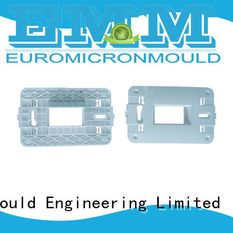 by products Euromicron Mould Brand electronic parts