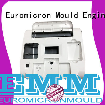 Euromicron Mould top quality medical spare parts supplier for medical device