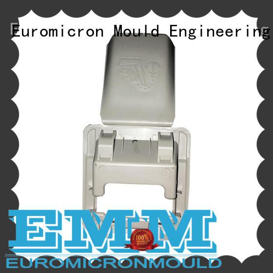 Euromicron Mould qiantu automobile parts source now for businessman