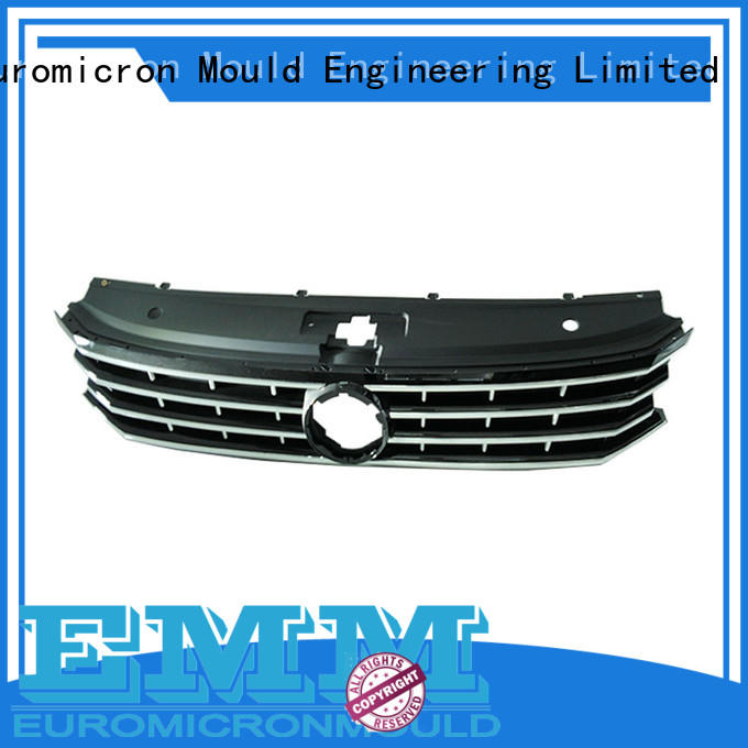 Euromicron Mould car germania automobile one-stop service supplier for trader