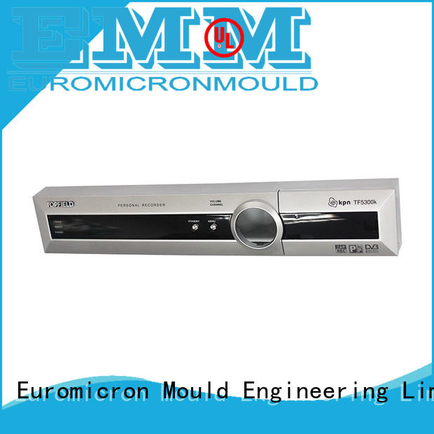 Euromicron Mould andon electronic parts wholesale for andon electronics