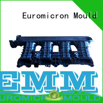 intake injection moulding manufacturers source now for merchant Euromicron Mould