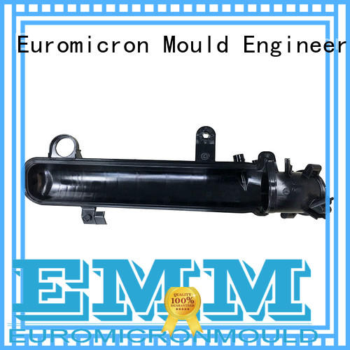 Euromicron Mould OEM ODM auto parts mould renovation solutions for trader