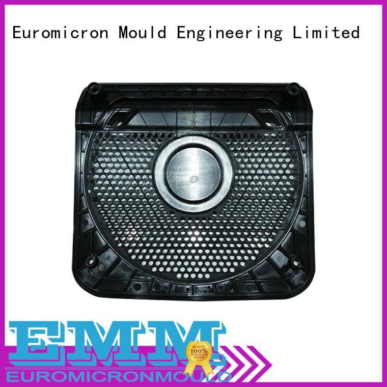 seat automotive plastics source now for merchant Euromicron Mould