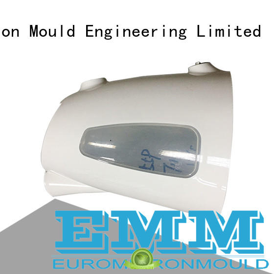 plastic manufacturing companies abb for home application Euromicron Mould