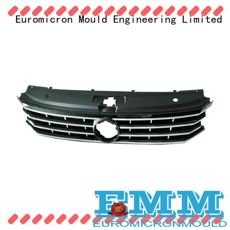 Euromicron Mould OEM ODM auto parts mould renovation solutions for merchant