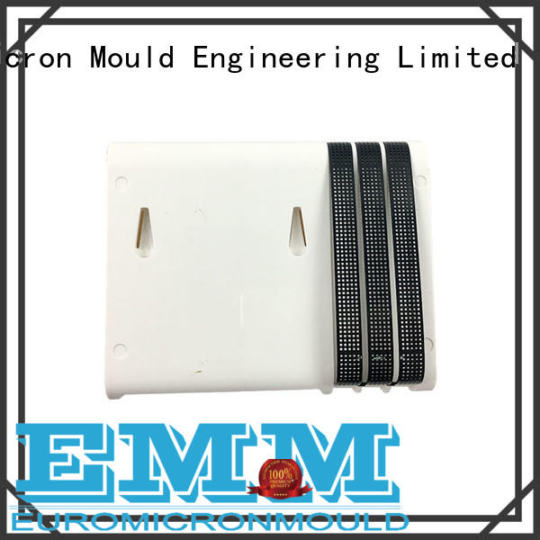 Euromicron Mould quick delivery electrical molding manufacturer for andon electronics