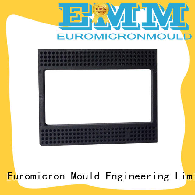 Euromicron Mould electronics plastic enclosure box wholesale for andon electronics