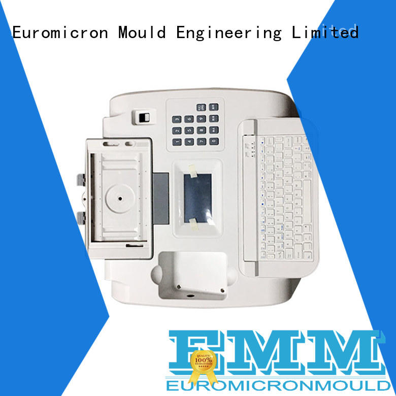 Euromicron Mould trade assurance medical device parts from China for trader