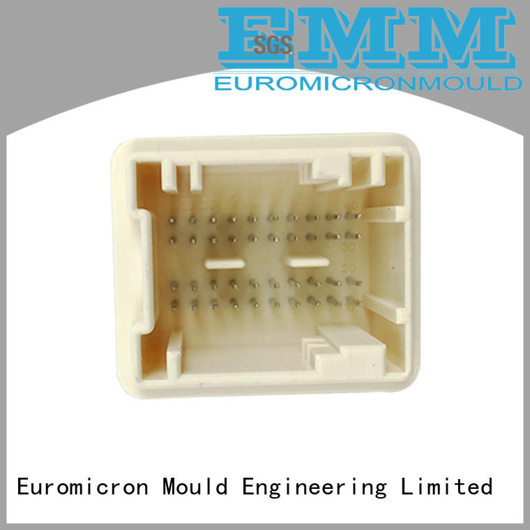 high efficiency plastic enclosure molding wholesale for electronic components