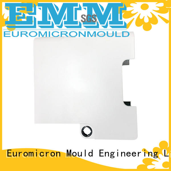 Euromicron Mould coagulation medical parts supply from China for trader