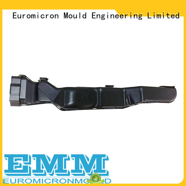 car plastic injection molding products renovation solutions for trader Euromicron Mould
