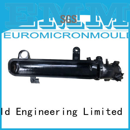 Euromicron Mould OEM ODM auto molding source now for businessman