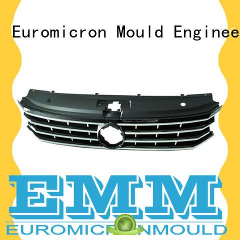Euromicron Mould OEM ODM auto door molding source now for merchant