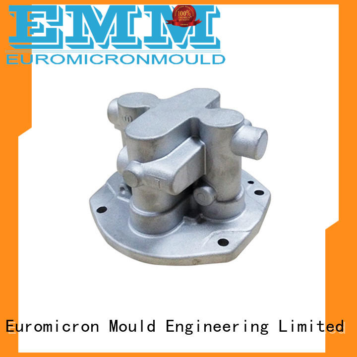 casting car parts injection export worldwide for auto industry