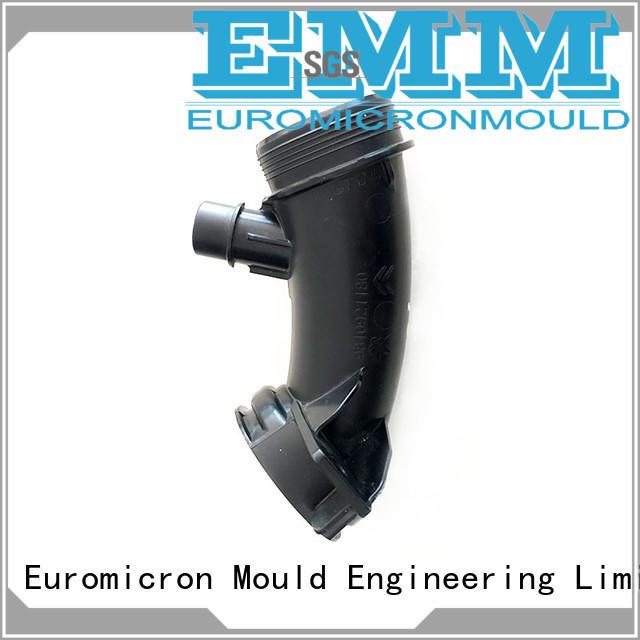 injection moulding manufacturers loudspeaker for trader Euromicron Mould