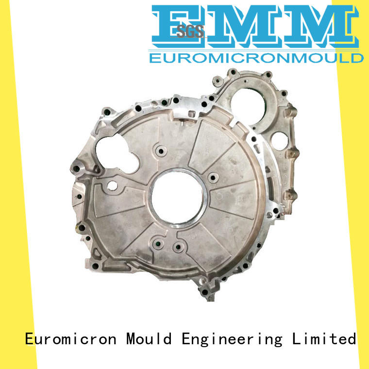 Euromicron Mould tee die casting auto parts trader for global market