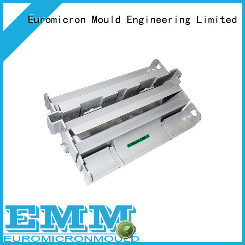 tooling plastic parts bulk purchase for home application Euromicron Mould