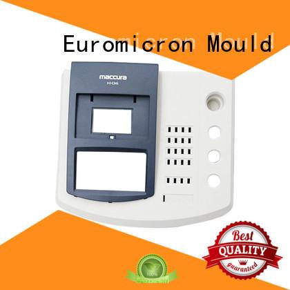 ge medical plastic molding immunoassay for trader Euromicron Mould