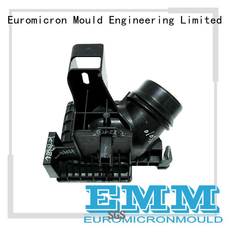 Euromicron Mould strips auto parts factory renovation solutions for merchant
