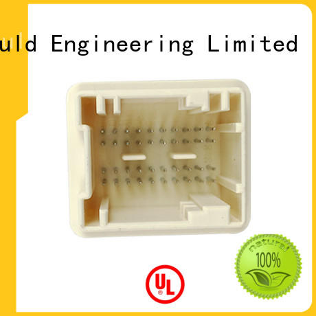 overmolding electronics electronics for electronic components Euromicron Mould