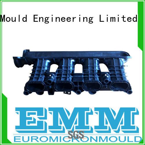 automotive plastics belt for merchant Euromicron Mould