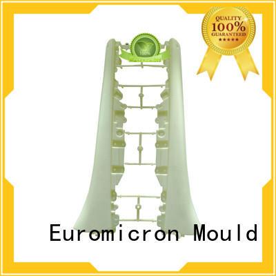 made Custom door car car moulding Euromicron Mould light