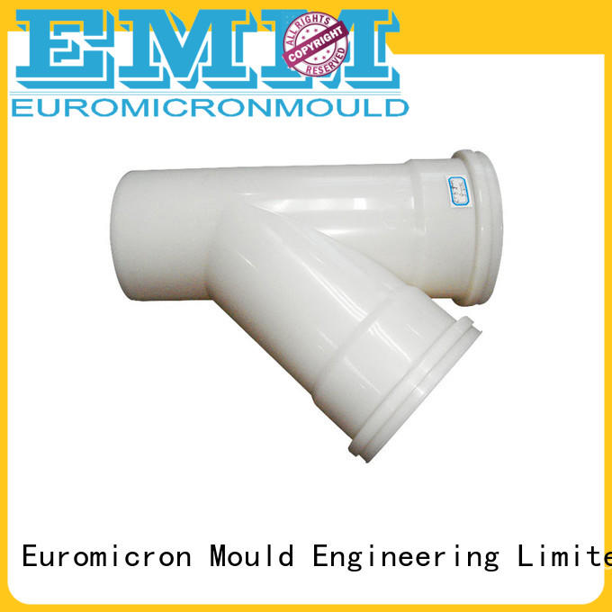 Euromicron Mould parts auto die casting innovative product for global market