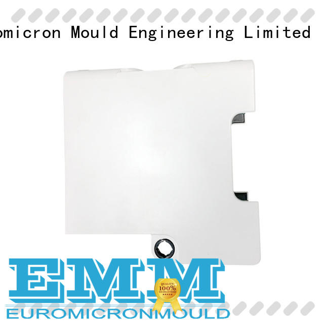 Euromicron Mould trade assurance medical parts supply supplier for hospital