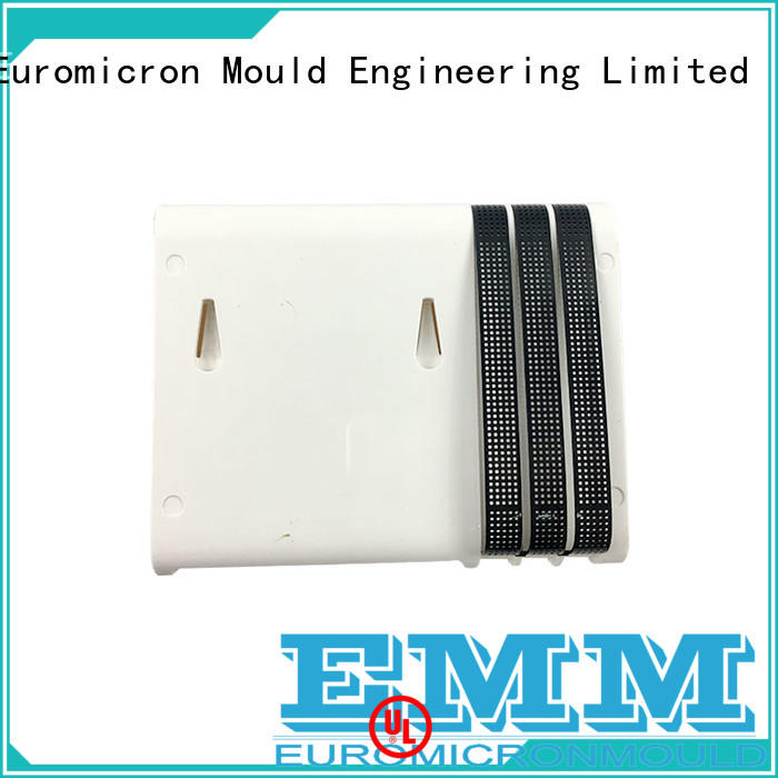 Euromicron Mould electronic plastic enclosure manufacturer for andon electronics