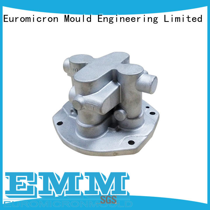 ford auto parts casting molding for industry Euromicron Mould