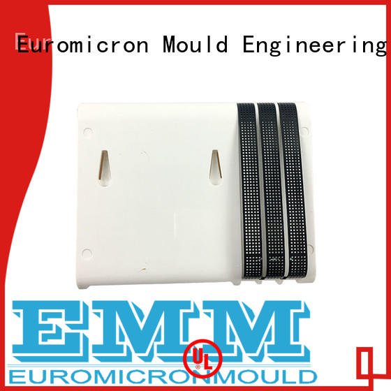 Euromicron Mould high productivity electronic parts manufacturer for electronic components