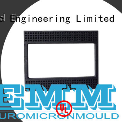 electronics electronic housing by for andon electronics Euromicron Mould