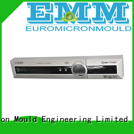 Euromicron Mould high productivity communication processor wholesale for andon electronics