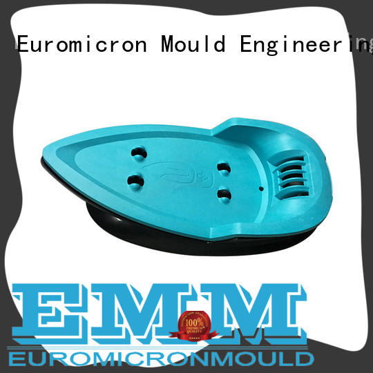 toner molding design cooker for various occasions Euromicron Mould
