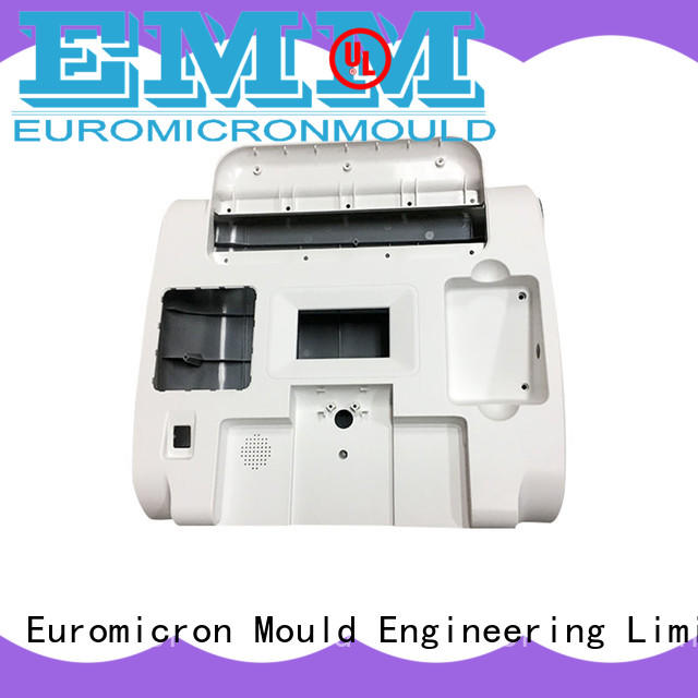 medical plastic molding coagulation for businessman Euromicron Mould